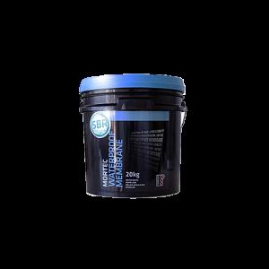 mortac waterproof membrane