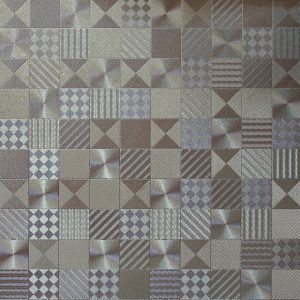 600x600 Metallic Squares