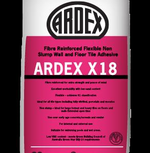 ARDEX X 18