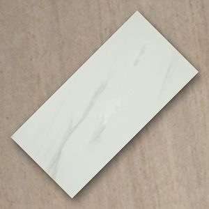 Carrara Glaze White