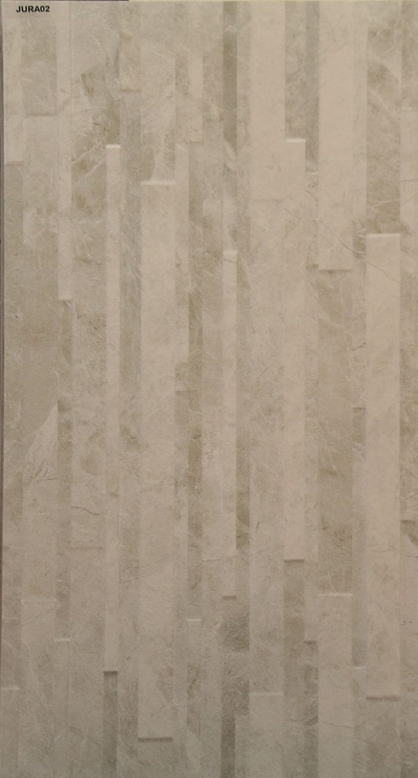 300x600 Marble Feature Dk Grey