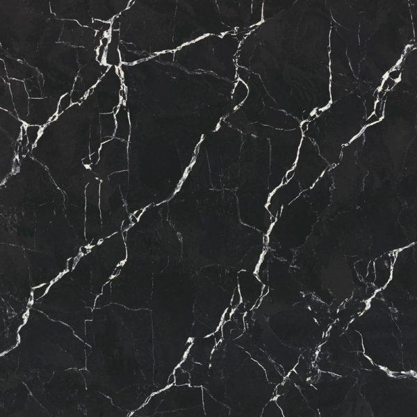 600x600 Black Carrara