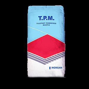 Tilefast Powdered Mastic (TPM)