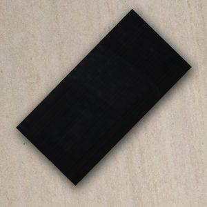 300x600 Regency Black