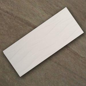 250x750 Lane White Moulded
