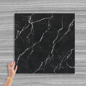 Black Carrara