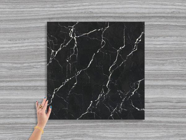 Black Carrara