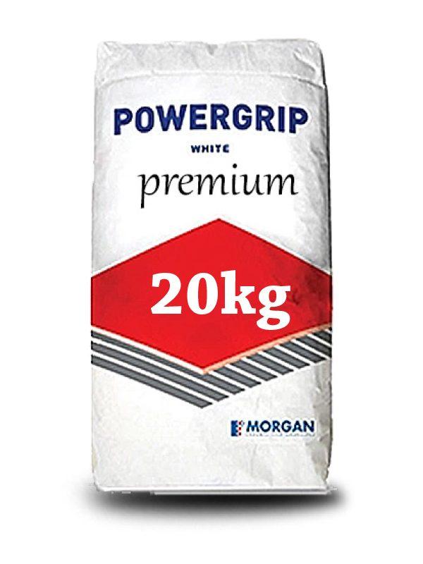 Powergrip Premium 20kg