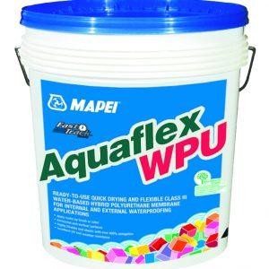 Internal & External Waterproofing
