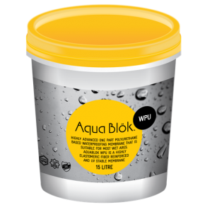 Aqua Blok Waterproofing
