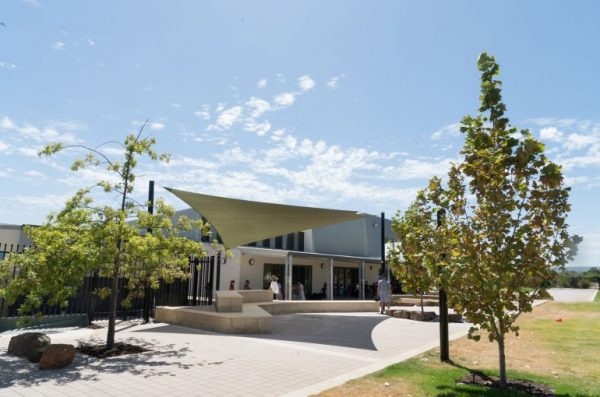 Carey Baptist College
