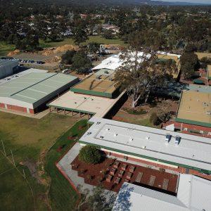 Darling Range Sports College
