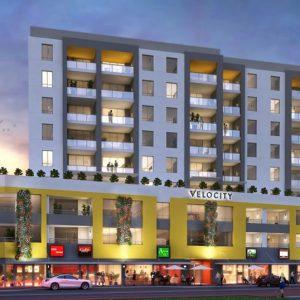 Velocity Apartments